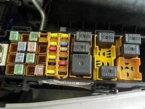2004 Jeep Wrangler Fuse Box Diagram Hbl