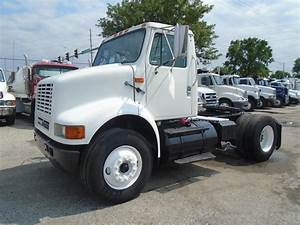 2000 International 8100 For Sale 29 Used Trucks From  5 900