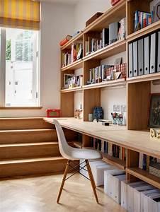 Best, Under, Desk, Storage, Design, Ideas, U0026, Remodel, Pictures