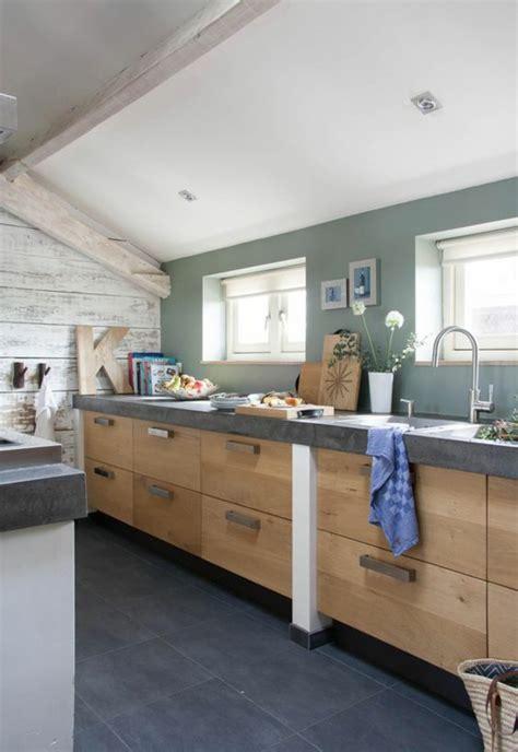 meuble de cuisine blanc quelle couleur pour les murs 1001 idées pour décider quelle couleur pour les murs d