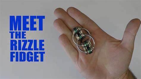 rizzle fidget youtube