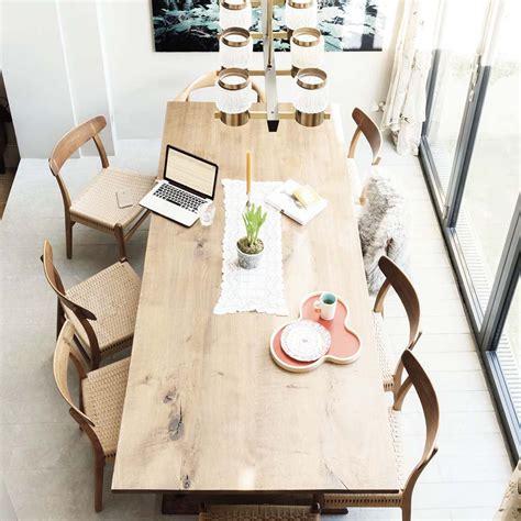 10 Idées Pour Donner Un Coup De Frais à La Salle à Manger