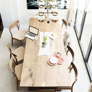 10 idees pour donner un coup de frais a la salle a manger With salle a manger qui resonne