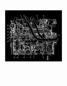 Gm L Engine Cooling Diagram