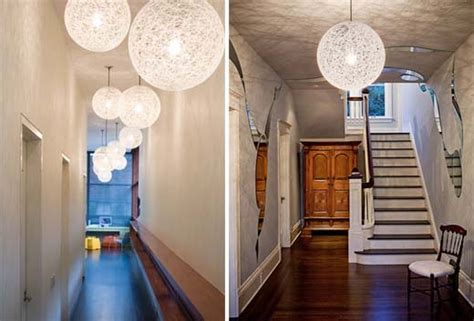 ceiling lights hallway designing your with light