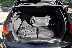 Volume Coffre A3 Sportback : coffre de toit audi a3 sportback ~ Medecine-chirurgie-esthetiques.com Avis de Voitures