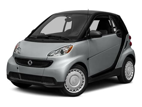 New 2015 Smart Fortwo Prices