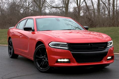 dodge charger sxt blacktop sams thoughts