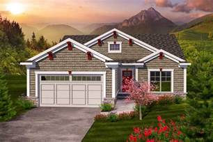 charming  bedroom ranch home plan ah architectural designs house plans