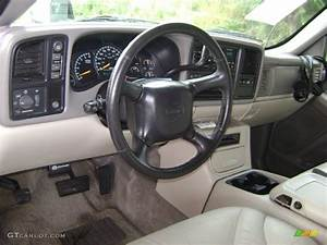 2001 Gmc Yukon Xl Slt 4x4 Interior Photo  51592660