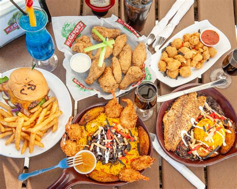 We are located right on the main strip on hwy 200 in ocala. Order RJ Gator's (Lake Shore) Delivery Online   Ocala, FL ...