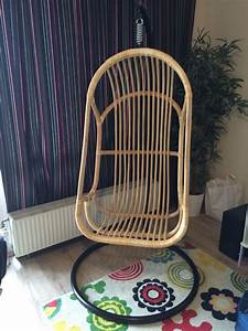 rattan hngesessel affordable egg chair suggestions please With katzennetz balkon mit garden egg chair
