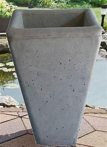 Beton Gewicht Berechnen : massiver blumenk bel 75cm beton 100kg steinfiguren pflanzk bel garten deko ebay ~ Themetempest.com Abrechnung