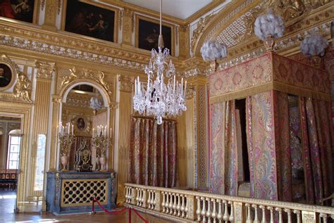 chambre palace 1980 xxth century the centuries versailles 3d