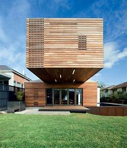 Modern, Timber, Home, U2013, Cool, Wood, Addition