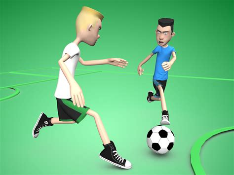 best on play how to play your best soccer 6 steps with pictures