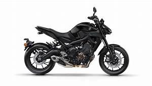 Yamaha Mt09 2017 : 2017 yamaha mt 09 gets facelift more ~ Jslefanu.com Haus und Dekorationen