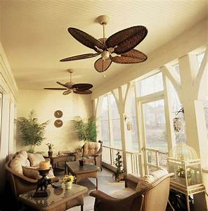 Fan Sun Line T : 5 creative and beautifully crafted ceiling fan to beat the summer heat ~ Frokenaadalensverden.com Haus und Dekorationen