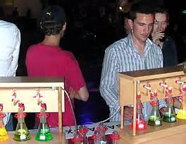 Bar A Oxygene : bar oxygene soiree paramount oxygen bar ~ Medecine-chirurgie-esthetiques.com Avis de Voitures