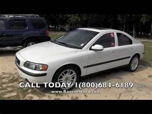 2002 VOLVO S60 Review Car Videos * Leather * Moonroof