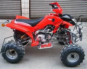 250cc Atv Roketa Atv