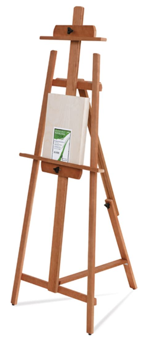 painting illusion types  easels