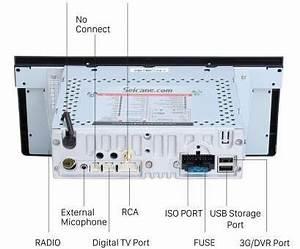 Headphone Speaker Wiring Diagram
