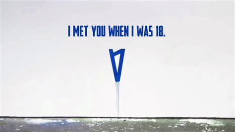 I Met You When I Was 18. (the Playlist) [full