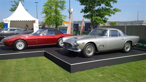 vintage maserati convertible 100 classic maserati convertible 1960 1964 maserati