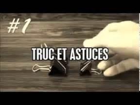Astuce Pince De Bureau by Trucs Et Astuces Avec Des Pinces 224 Dessin Youtube