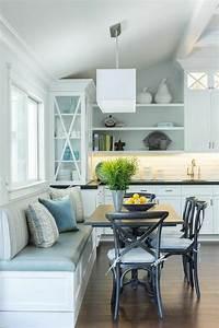 Sofa In Der Küche : 1001 ideen f r wandgestaltung k che zum entlehnen ~ Bigdaddyawards.com Haus und Dekorationen