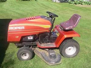 Roper Lawn Tractor For Sale Cumberland  Ottawa