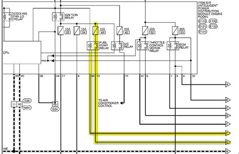 2005 Xterra Ecm Wiring Diagram by Mechanic Said My Fuel Has Bad Then He Says