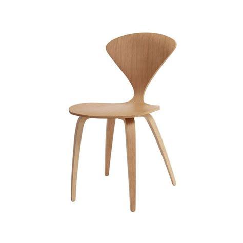 chaise cherner chaise design norman cherner par design par livraison