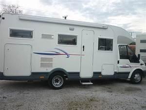 Camping Car Challenger Occasion : challenger 309 2003 camping car profil occasion 25900 camping car conseil ~ Medecine-chirurgie-esthetiques.com Avis de Voitures