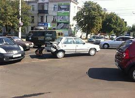 Безопасная дистанция на дороге: последствия несоблюдения и штрафы за нарушение