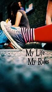 My Life My Rules 2012|Girls Desktop HQ|HD,3D Computer