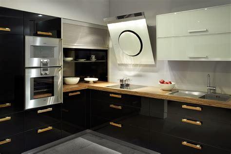 Kuchenzeile Schwarz by Schwarze K 252 Chen F 252 R Mallorca Planen Und Kaufen 50 G 252 Nstiger