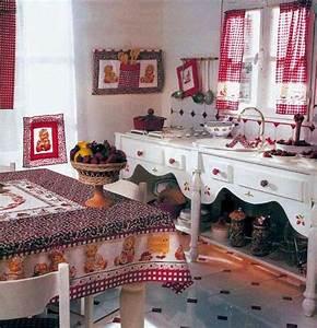 Cucito country: idee per la cucina [FOTO] PourFemme