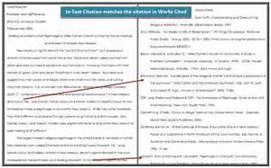 Mla citation of newspaper article   Introduction of yourself essay     Mediafoxstudio com