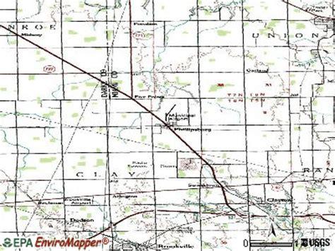phillipsburg ohio   profile population maps