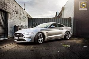 Detroit evolution – Ford Mustang Review – TARMAC LIFE