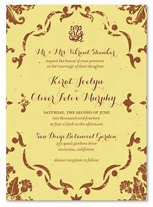 for ever 15 colorful indian wedding invitations With hindu wedding invitations trinidad