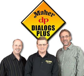 Dialogs Plus Family Scripts Catalog Page