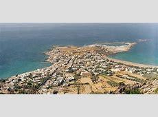 Villa Anna Appartments Paleochora Crete