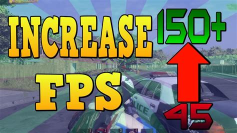 increase  fps  hz kotk youtube