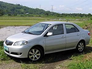 2006 Toyota Vios 1 5g