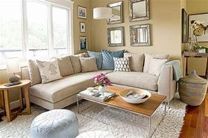 20 comfortable corner sofa design ideas perfect for every for Corner sofa design ideas for your modern living room