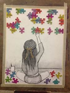 25+ best ideas about Puzzle Art on Pinterest
