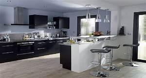 Cuisine En Bois Pas Cher : meuble cuisine equipee pas cher 14 cuisine en bois ~ Premium-room.com Idées de Décoration